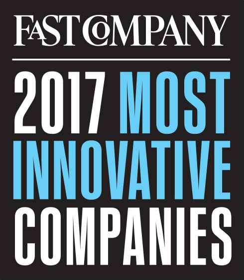 Fast Company Announced DNAFit Amongst World's Most Innovative Companies
