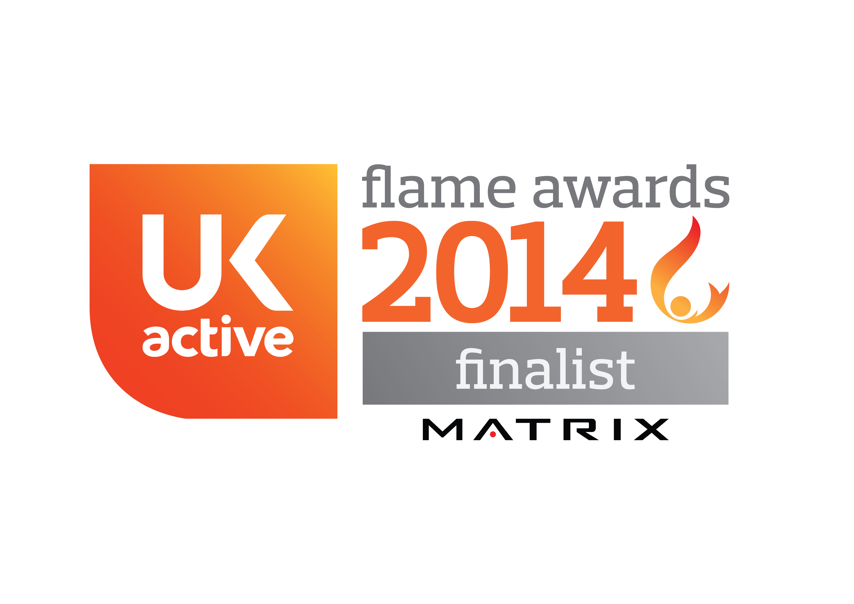 DNAFit Wins In The UKactive And Matrix Flame Awards