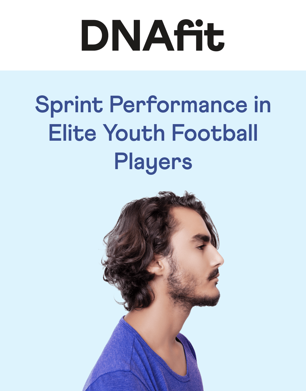 A Genome-Wide Association Study of Sprint Performance in Elite Youth Football Players