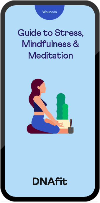 Guide to Stress, Mindfulness & Meditation