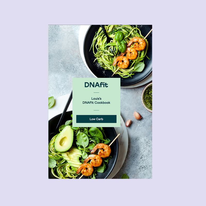 DNAfit Cookbook
