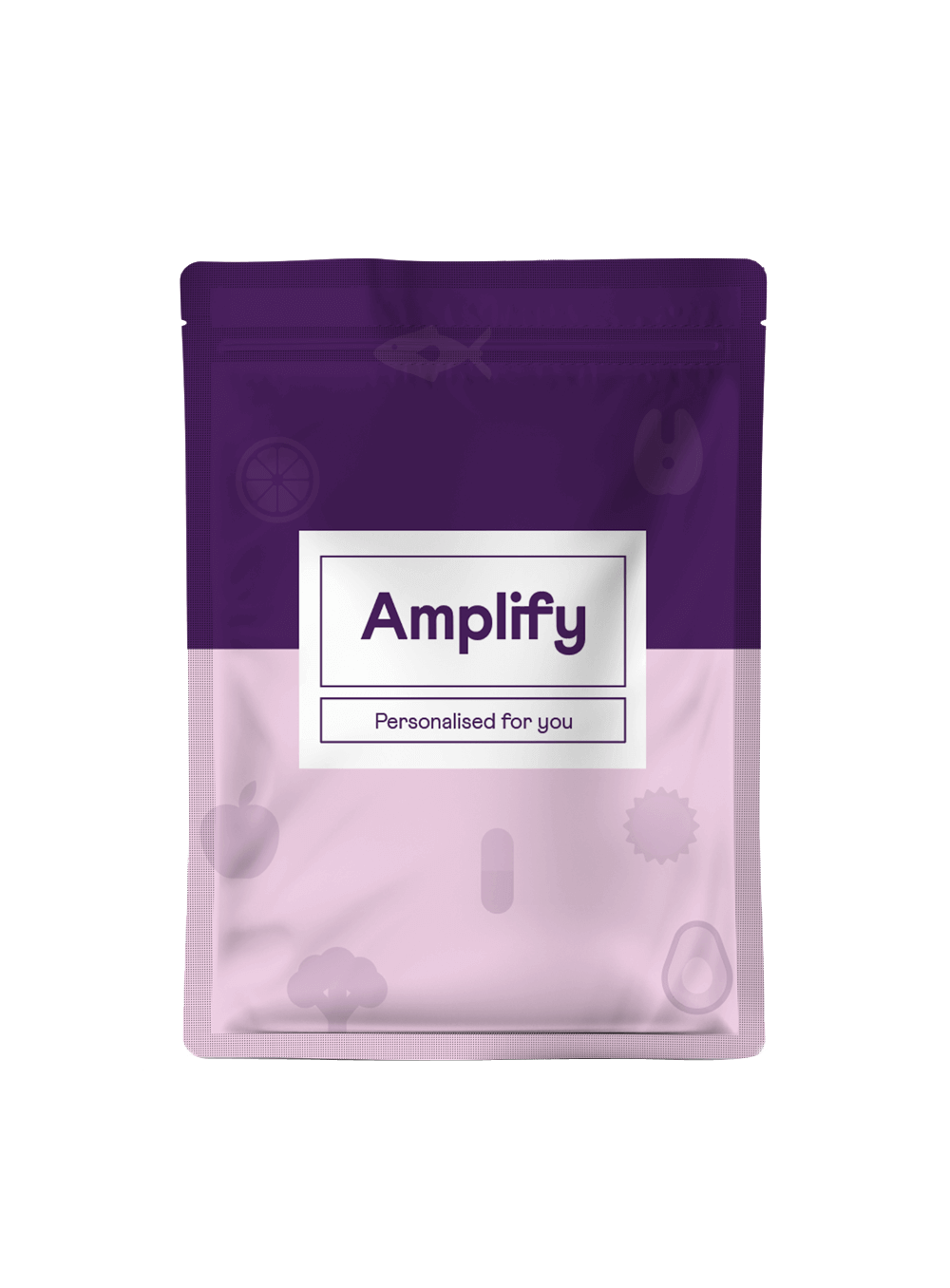 The benefits of Amplify for DNAfit users