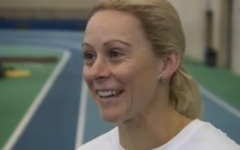 Jenny Meadows examines her genetic make up