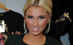 Lucy Mecklenburgh sets a TOWIE trend as Billie...