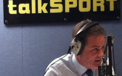 DNAFit on TalkSport