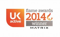 DNAFit wins in the UKactive and Matrix Flame A...