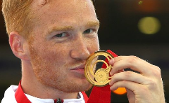 Greg Rutherford has DNA profiled to keep him one jump ahead at Rio Olympics